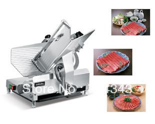 12 Auotamatic shep chipshooter, meat cutting machine, mutton slice machine<br><br>Aliexpress