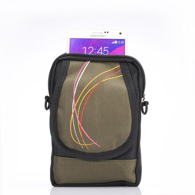 Pouch Sports Cover Case Wholesale Hook Loop Belt Phone Bag For HTC Desire SV T326e In Stock Outdoor Sport Optional Holster Bag(China (Mainland))