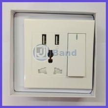 wall socket price