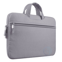New style Notebook Computer Bag For Apple for Macbook12″ Air 11.6 13.3 Air/Pro Retina15.4″inches Laptop Bags Sleeve Laptop Cases