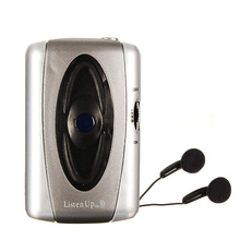 Listening Device Listen Up Voice Hearing Aids Might Personal Sound Amplifier(China (Mainland))
