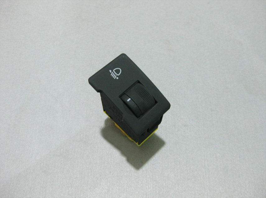 For Emgrand EC7 EC7 - RV headlamps height adjustment switch headlight switch to adjust up and down(China (Mainland))