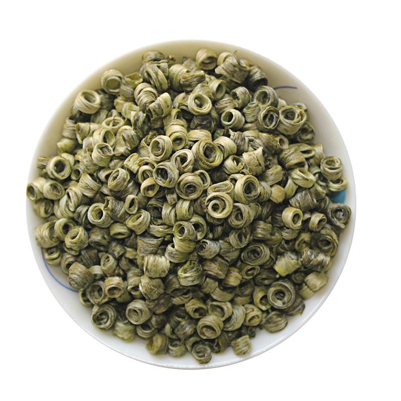 Фотография 2015 Years BaiXiangJi Featured Premium Jasmine Tea 250g Nv Er Huan Aroma Flavored Chinese Green TeaHealth Green Food