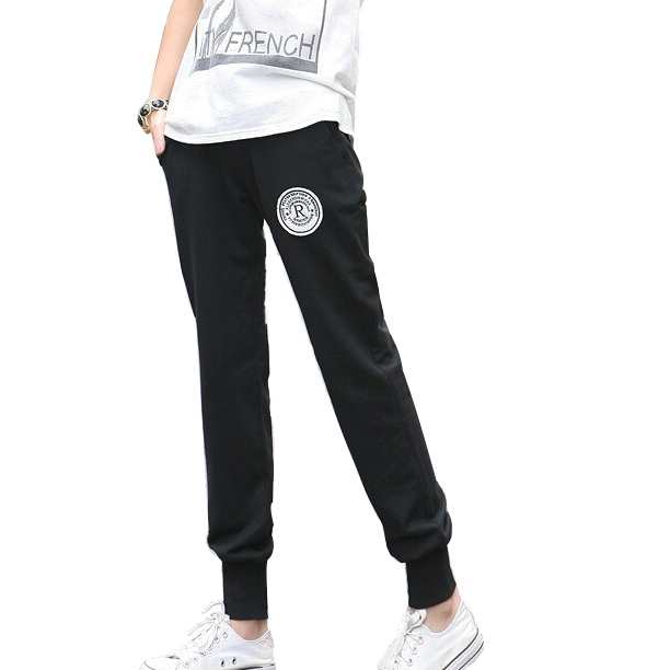 Luxury Aliexpresscom  Buy Giordano Women Casual Pants For Women Cotton