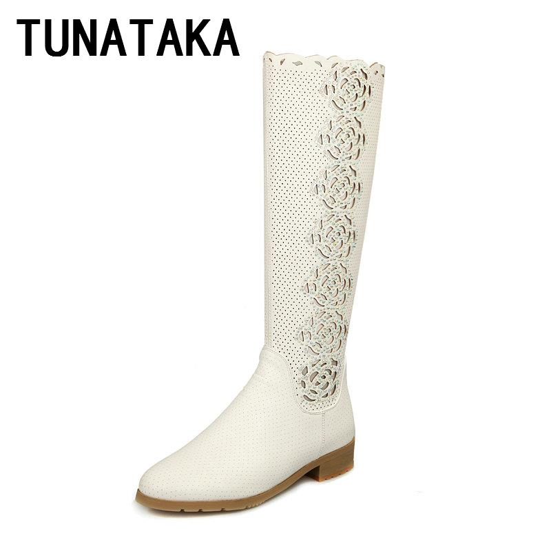 get cheap white pvc knee high boots aliexpress