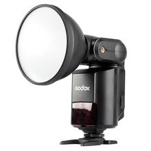 Buy Godox AD360II-N TTL On/Off-Camera Flash Speedlite 2.4G Wireless X System Nikon D7100 D5200 D5100 D5000 D3100 for $410.00 in AliExpress store