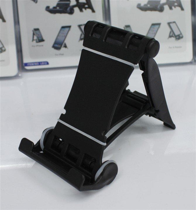 EMS FAST SHIPPING ; NEW Multi-Stand TABLET PC STAND HOLDER CAR MODEL DESIGN CHEAP STAND TABLET PC HOLDER WITH RETAIL PACKAGE ;(China (Mainland))