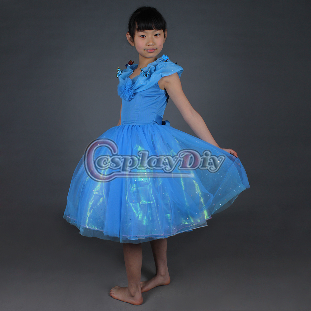 Magnificent Child Wedding Dress Costume Model - All Wedding Dresses ...