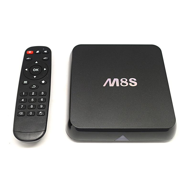 wholesale android smart tv set top box full HD 1080p porn video android tv box m8s tv box amlogic s812 quad core tv box<br><br>Aliexpress