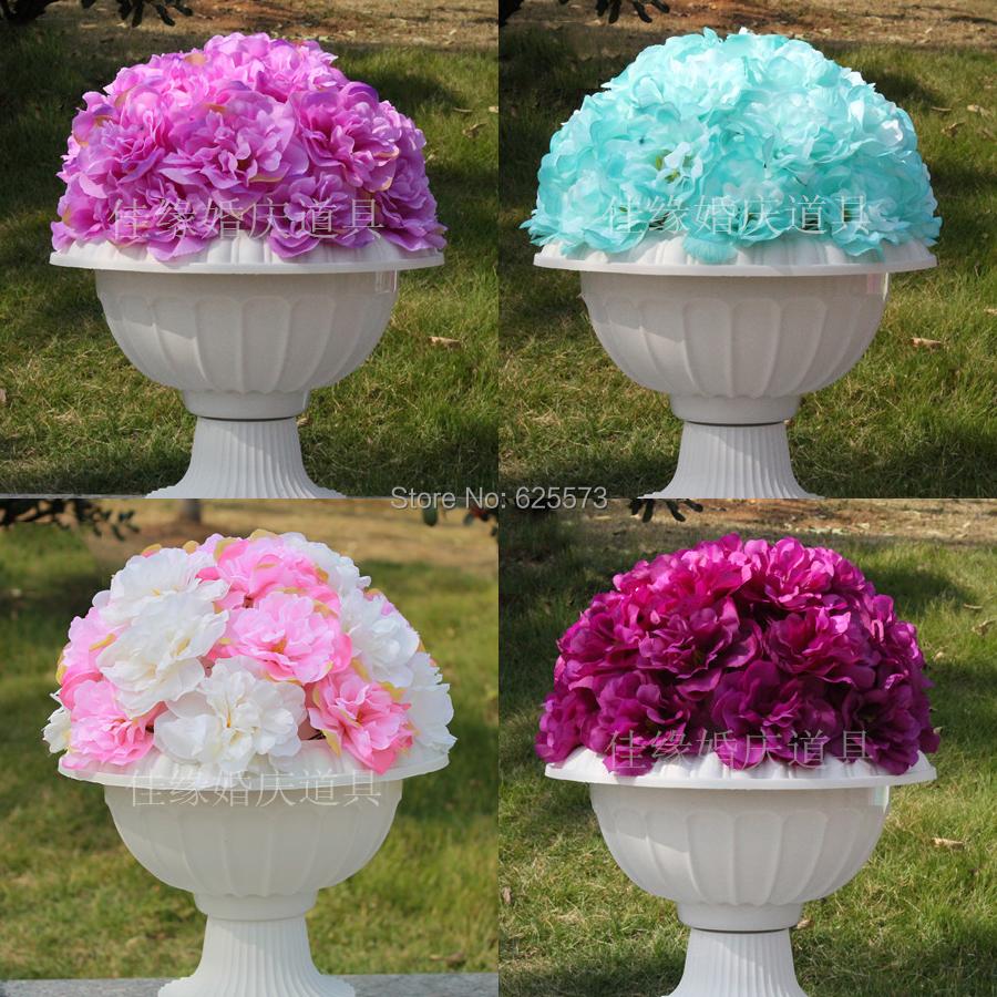 Com Buy Road Lead Wedding Flower Set Decoration Party Flower