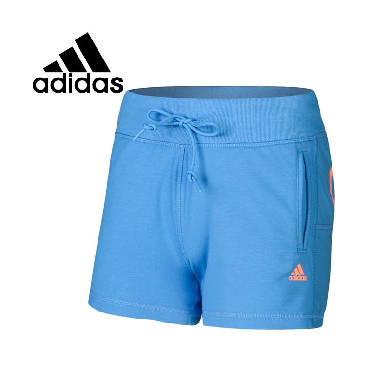 100% original 2015 New Adidas Women's Shorts S20894/S20895 Sportswear free shipping(China (Mainland))