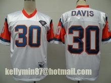 Stitiched,Denver Broncos ,Dennis Smith,John Elway,Terrell Davis,Steve Atwater,Shannon Sharpe,Peyton Manning,Throwback,camouflage(China (Mainland))