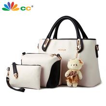 Luxury patent Leather women Handbags composite shoulder bag designer Messenger Bags female famous brand handbag Crossbody bags