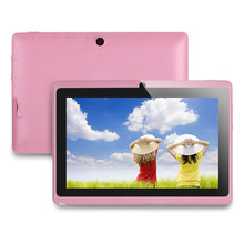 7″ Tablet PC Android 4.4 Google A33 QUAD CORE 512MB-8GB Bluetooth WiFi The cheapest Tablet PC