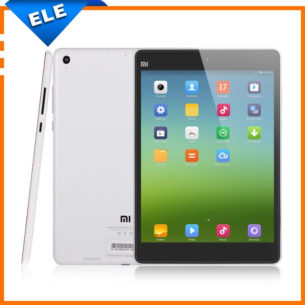 Планшетный ПК Xiaomi Mi Pad 7.9/Xiaomi mi Xiaomi Mipad Nvidia Tegra K1 2,2 android4.4 IPS 2048 X 1536 2 RAM16GB ROM