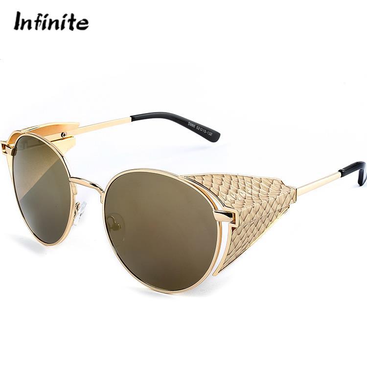 Brand designer oculos feminino Luxury Gold 2015 Fashion New gafas de sol Vintage Glasses Good Sunglasses men women JW71(China (Mainland))