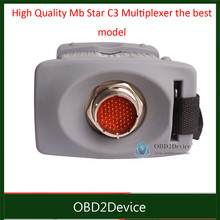 Buy V2017.07 for trucks Star C3 full set Mb Star C3 Pro With Seven Cables With Red Interface can Plus any Laptop with software for $340.26 in AliExpress store