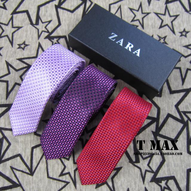 Men's tie male 5.5cm tie formal married commercial tie