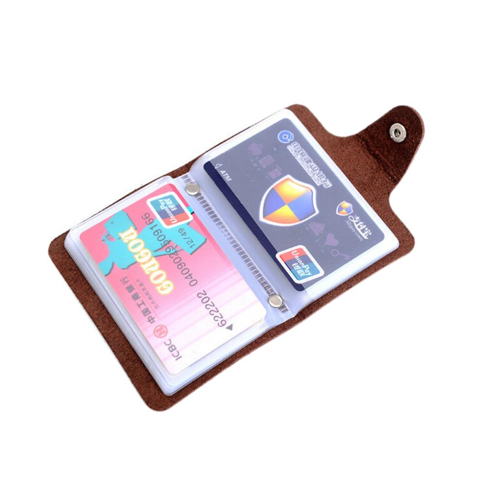 New fashional hot sale Vintage Men s Kangaroo PU Leather casual Wallet Paper Money Billfold Clip