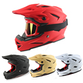 2016 new THH T42 Top ABS motocicleta Motobiker Helmet Classic bicycle MTB DH racing helmet motocross