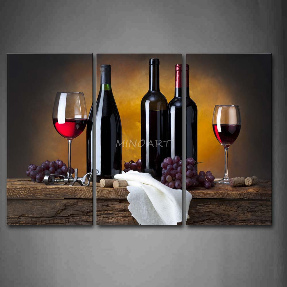 wine decor - Wine Wall Decor
