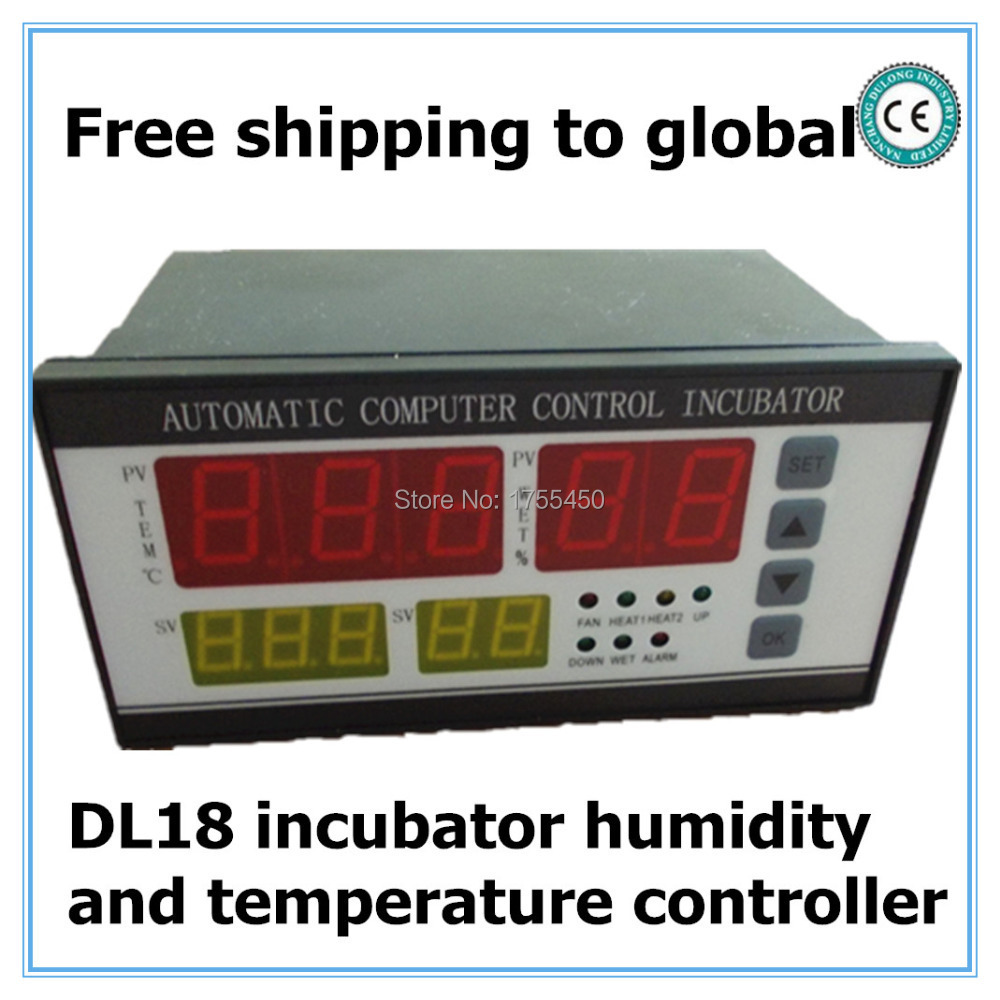 Newest Digital Humidity And Thermostat Temperature
