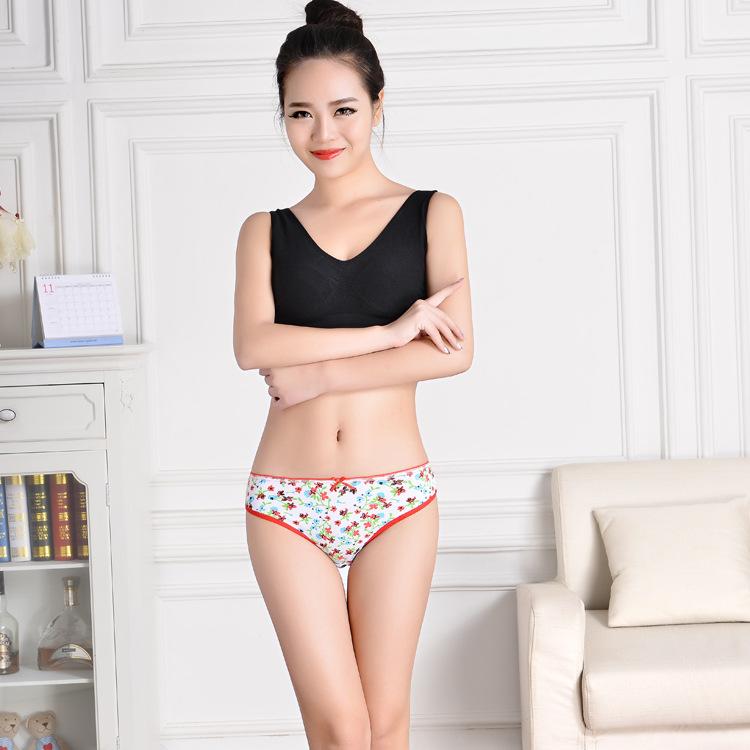 Comprar marca sexy bragas de la ropa for Ropa interior de algodon