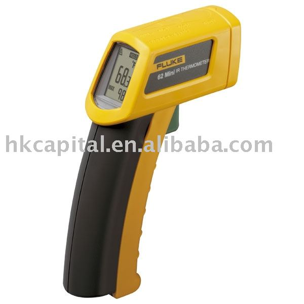 FLUKE 62 Handheld IR Infrared Thermometer(China (Mainland))
