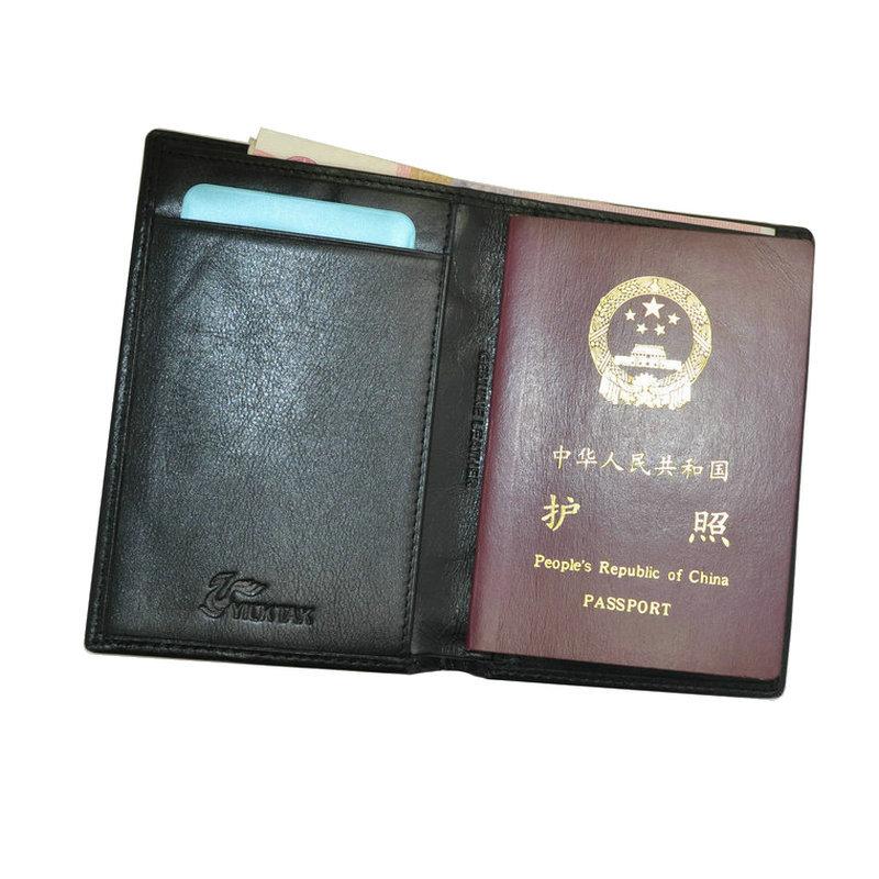Визитница Yicktak passport case