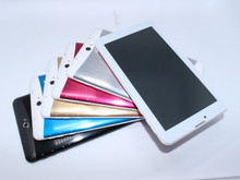 Sale!!!3G Tablet PC Dual sim 7 inch Phone call  Dual Core MTK6572 WCDMA GPS Bluetooth +Flashlight SALE(China (Mainland))