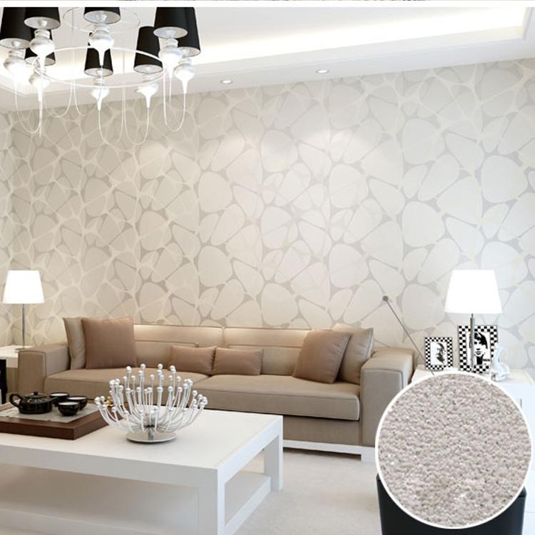 Dia a dia da casa para sala de estar dicas - Papel de pared moderno ...