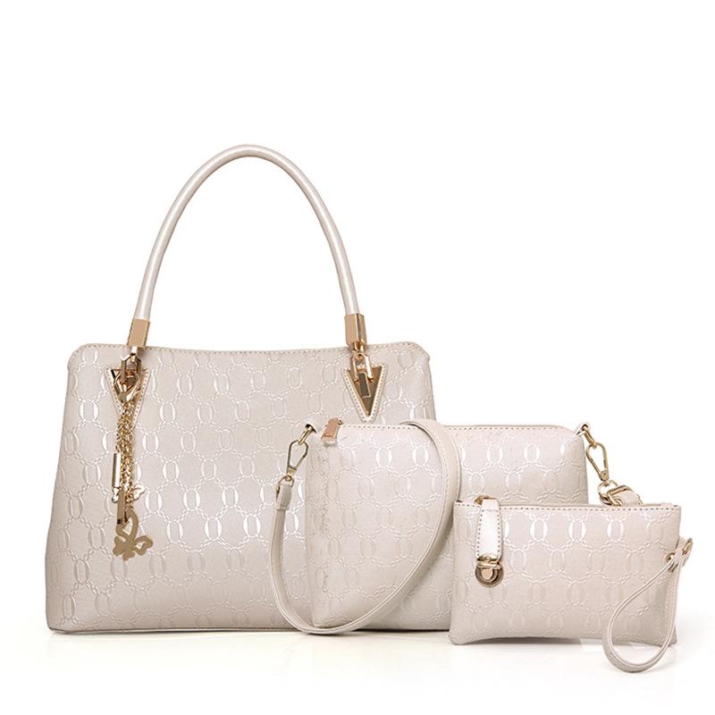 4 women handbag