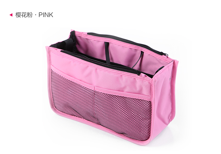 Baby Stroller Accessories Portable Tote Diaper Bag Mum Baby Care Hanging Storage Bag Organizer for Stroller