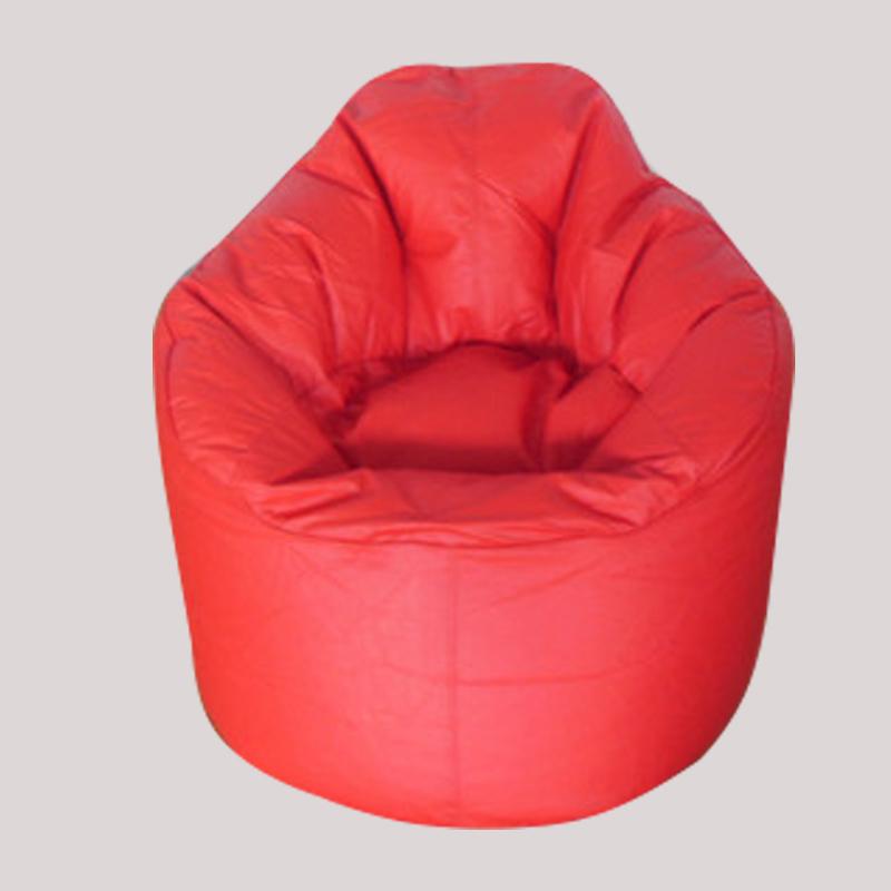 Free Shipping Bean Bag Chairs No Filling Kids Bean Bags 100 Cotton Pear Bean Bag Recliner In