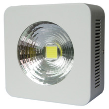 10pcs/lot USA/AU Stock led high bay light Free Shipping super industrial COB Integrated 150W  with CE, RoHS, FCC(China (Mainland))
