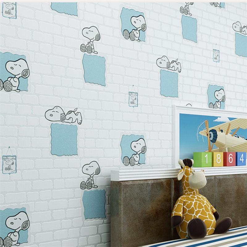 Online kopen wholesale puppy behang uit china puppy behang groothandel - Modern behang voor volwassen kamer ...