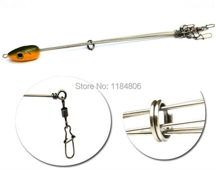 Popular crappie minnow rig buy cheap crappie minnow rig for Crappie fishing rigs