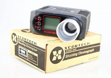 High-Poewer Speed Tester X3200 Airsoft BB Shooting Xcortech Chronograph For Hunting HT7-0001(China (Mainland))