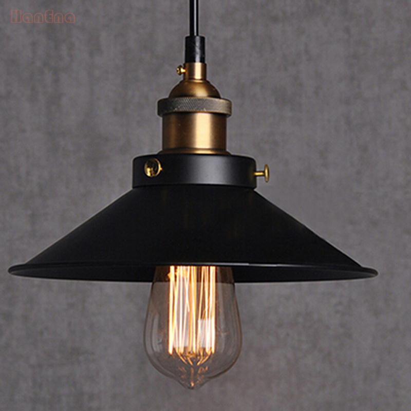 Hot Sale Edison Bulb Vintage Industrial Lighting Copper