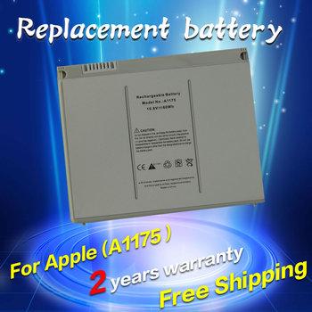 """A1175 MA348 Original Laptop Battery For APPLE MacBook Pro 15"""" A1150 A1211 A1226 A1260 MA463 MA464 MA600 MA601"""