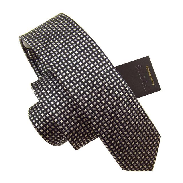 Ifsong 5.5cm male cross tie 169