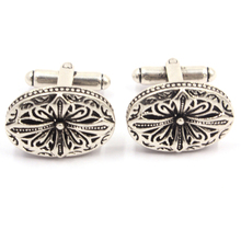 Greek Mythology Sparta High Quality Men Cufflinks 2015 New Product Unique Design Shirt cufflinks For Classic Fine Jewelry