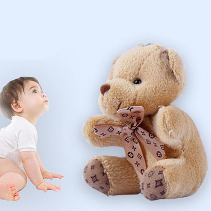 pokemon plush peluche bear toys brinquedos kids toy juguetes soft stuffed animals pokemon colorful animal doll 1pcs 9cm(China (Mainland))