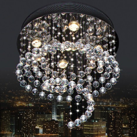 Buy Free Shipping Cheap Crystal Chandeliers 110V 220V