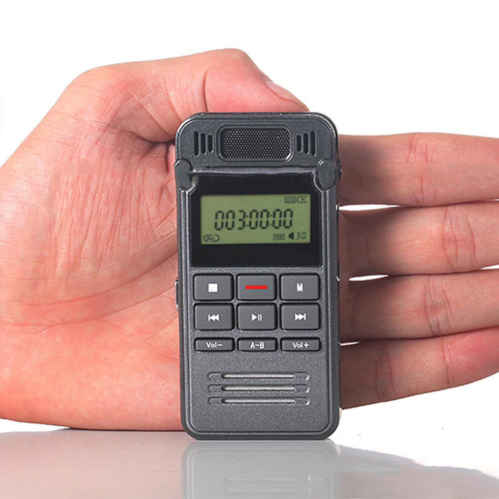 MP3 плееры цифровой зарядка через usb шум шумоподавления голос диктофон лекции aeProduct.getSubject()