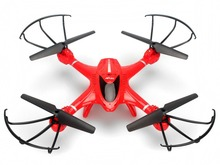 MJX X400 4CH 360 Flips 2.4GHz RC Quadcopter Drone With 6-Axis Gyro 3D Roll UFO