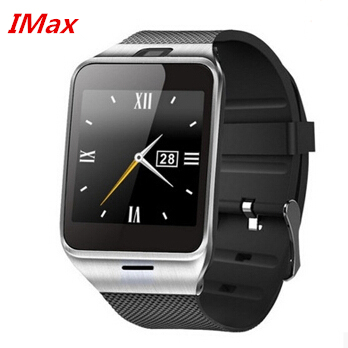 2016 Fashion Aplus Smart Watch GV18 Support Micro SIM Card Communication Bluetooth 3.0 Clock 550mAh Battery Long Duration(China (Mainland))
