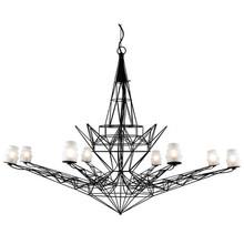 Подвесные лампы  от Zhong shan Spring lighting mall, материал Металл артикул 32372536417