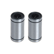 2pcs LM8LUU Linear bearings for 3D Printer