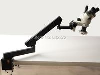 Микроскоп 3.5 X 45 X + + 56LED